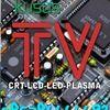 Service Tv Crt Lcd Led Plasma (21839835) di Kab. Sleman
