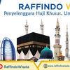 Umroh Eksklusif RAFFINDO Wisata Langsung Dapat CASH BACK (21956235) di Kota Palembang