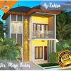 Rumah Mewah Dua Lantai Di Padalarang Murah (22093327) di Kab. Bandung Barat