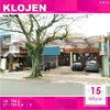 Kantor Luas 796 Dekat Stasiun & Balaikota Malang _ 181.18 (22203551) di Kota Malang