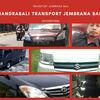 Sewa Mobil Plus Driver Dipelabuhan Gilimamuk Jembrana Nali (22209955) di Kab. Jembrana