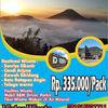 Paket Wisata Sunrise Sikunir Dieng - 1 Hari (22531987) di Kota Yogyakarta