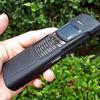 Hape Jadul Nokia 8910i Seken Mulus Langka Kolektor Item (22565419) di Kota Jakarta Pusat
