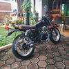 Thunder 250 Custom Scrambler Japstyle (23171379) di Kota Tangerang Selatan