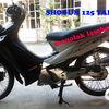 Motor Bekas Suzuki Shogun 125 Double Disk Komplit Pajak On Murah (23246883) di Kab. Pati