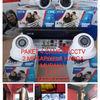 PAKET MURAH JASA PASANG CAMERA CCTV / CCTV YANDRS (23497891) di Kota Jakarta Pusat