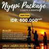 Paket Hari Raya Nyepi Di Bali (23570467) di Kab. Badung
