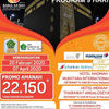 Umrah Dan Haji Di Babul Kabah (23598295) di Kota Jakarta Selatan