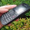 Hape Jadul Nokia 100 FM Radio Seken Mulus Normal (23657383) di Kota Jakarta Pusat