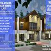 Rumah Baru Dekat Dusun Bambu Cisarua Lembang Bandung (23743959) di Kab. Bandung Barat