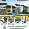 Rumah Klaster 300 Jutaan Dp 2,5 Jt All In Tajur Halang Bogor (23855935) di Kota Bogor