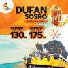 Dufan X Sosro Special Offer, Harga Spesial Tiket Masuk Mulai Rp. 130.000! (23860415) di Kota Jakarta Utara