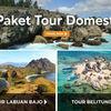 Blibli Promo Paket Tour Domestik Diskon Hingga 53%! (23867439) di Kota Jakarta Selatan