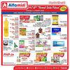 Katalog Promo Hemat Satu Pekan Alfamidi Periode 2 - 8 Maret 2020 (23888207) di Kota Jakarta Selatan