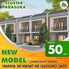 Rumah Klasik Harga Menarik, View Terbaik Bandung Tengah Dkt Saung Udjo (23918791) di Kota Bandung