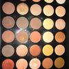 Morphe Eyeshadow Palette 360 Nature Glow (23954039) di Kab. Bogor