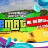 Go! Wet Grand Wisata Promo Senin dan Jumat Rp 60.000 (24108207) di Kota Jakarta Timur