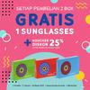 Optik Melawai Promo Newlook (24141815) di Kota Jakarta Selatan