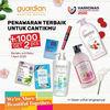 Guardian Promo +1000 Get 2 Pcs (24448215) di Kota Jakarta Selatan