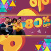 Matahari Online Jumbo Sale 80% (24536803) di Kota Jakarta Selatan