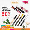 Guardian Promo Diskon Maybelline Up to 50% (24539511) di Kota Jakarta Pusat