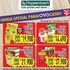 Katalog Hypermart Harga Spesial OVO Cash periode 24-26 Maret 2020 (24559087) di Kota Jakarta Selatan