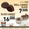 BreadTalk Promo Delivery Cakes (24844075) di Kota Jakarta Selatan