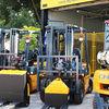 Jual Forklift LPG / Gasoline CHL Murah Surabaya (2516593) di Kota Surabaya
