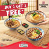 Marugame Udon Promo Buy 1 Get 1 Free* (25226379) di Kota Jakarta Selatan