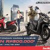 Honda Vario Potongan Harga Khusus Min Rp. 500.000 (25758675) di Kota Jakarta Selatan