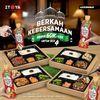 Itoya Donburi Berkah Kebersamaan Promo (25823887) di Kota Jakarta Selatan