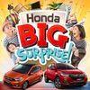 Honda Big Suprise (26009495) di Kota Jakarta Selatan