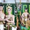 Foto 1jt Lengkap Semua File 2 Album Magnetik Pigura Wedding Murah Jogja (26474603) di Kota Yogyakarta