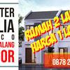 Rumah Syariah 2 Lantai Termurah Bogor | CLUSTER MULIA ARCO (26570739) di Kab. Bogor