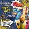 SEDOTZ Promo Beli 1 Gratis 1 untuk semua Varian (26640043) di Kota Jakarta Selatan