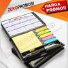 Souvenir Memo Post It Promosi Sticky Note 303 (26694383) di Kota Tangerang