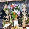 Jasa Fotografer Wedding Murah Jogja Semua File 950rb Album Magnetik WA O8S8 IIII 2OO9 (26969775) di Kab. Sleman