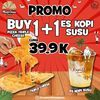 Mastercheese Pizza Katalog Promo September (27659203) di Kota Jakarta Selatan