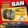 1 Station Promo Harga Spesial Ban (27766543) di Kota Jakarta Selatan