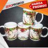 Cetak Foto Di Mug Untuk Souvenir Natal - Mug Christmas (28046727) di Kota Tangerang