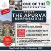 Retravelid THE APURVA KEMPINSKI BALI Promo (28471123) di Kota Jakarta Selatan