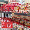 FoodHall BEST DEALS! Save up to 50% (28962839) di Kota Jakarta Selatan