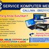 Service Komputer Dan Laptop Di Medan (28972322) di Kota Medan
