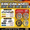 B-Quik Promo November Ban dan Wheel (29005982) di Kota Jakarta Selatan