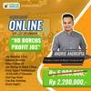 Workshop Online Kelas Ngiklan Anti Boncos (29120439) di Kota Palembang