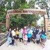 Open Trip Suspension Bridge Situ Gunung Sukabumi (29135256) di Kota Jakarta Selatan
