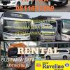 Rental Mobil & Bus Periwisata (29150154) di Kota Medan