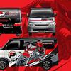 Jasa Pembuatan Dan Pemasangan Stiker, Kaca Film, Desain, Advertising, Printing, Souvenir (29192813) di Kota Bandung