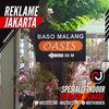 LED Letter Signage, Huruf Stainless, Huruf Akrilik, Huruf Galvanis, CNC Letter (29277139) di Kota Jakarta Utara