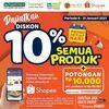 Promo Spesial Hypermart X Shopee ! (29380446) di Kota Jakarta Selatan